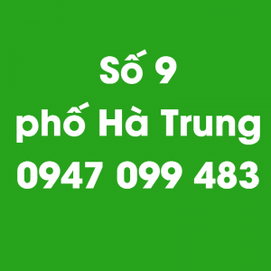 so 9 ha trung